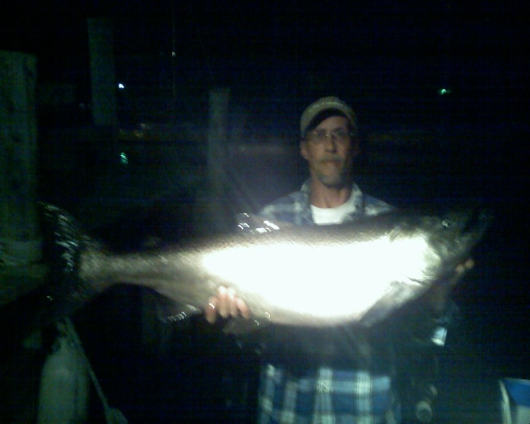 Fishing with Emma J Sport fishing Charter