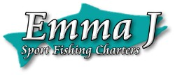 Lake Huron Sport Fishing Charters with Emma J Michigan Fishing Charters